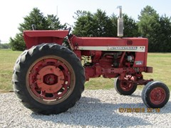 Tractor For Sale 1973 IH 656 , 63 HP