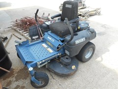 Zero Turn Mower For Sale 2004 Dixon Ram 50 , 22 HP