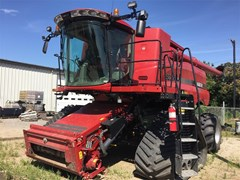 Combine For Sale 2015 Case IH 9230