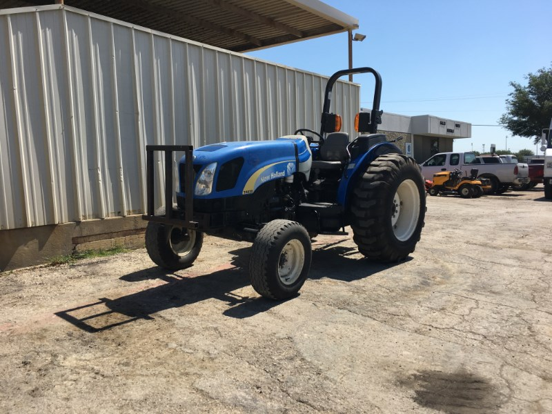 2011 New Holland T4020 Tractor - Compact For Sale