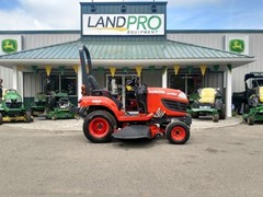 Tractor For Sale 2012 Kubota BX1860 , 18 HP