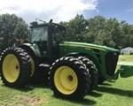 Tractor For Sale: 2007 John Deere 8530, 275 HP