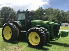 Tractor For Sale:  2007 John Deere 8530 , 275 HP