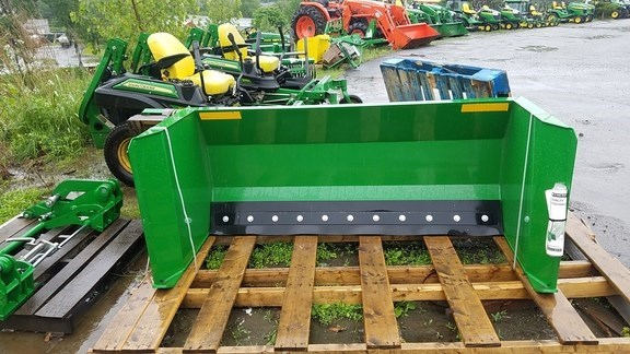 2017 Frontier AS10H Tractor Blades For Sale