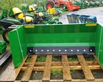 Tractor Blades For Sale: 2017 Frontier AS10H