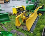 """Tractor Blades For Sale: 2017 HLA 2000 Snow Blade 72"""""""