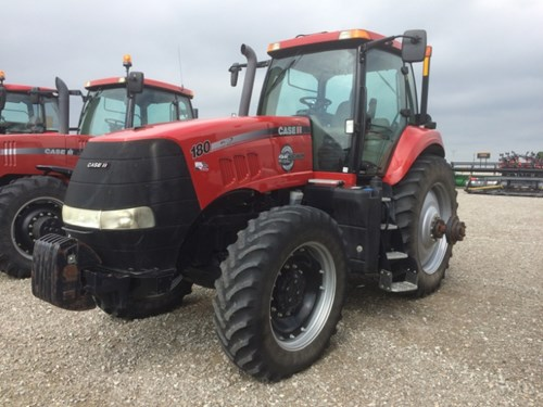 Tractor For Sale:  2013 Case IH 180 , 180 HP