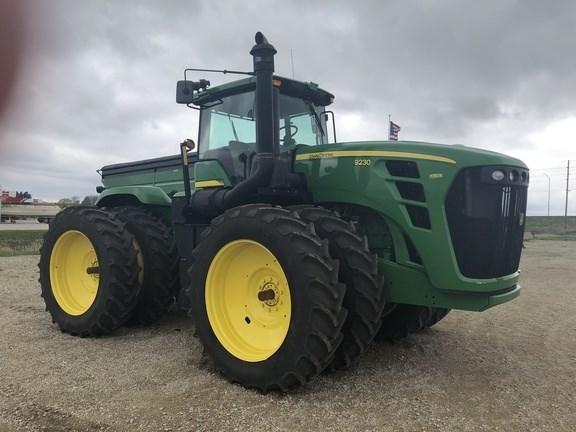 2009 John Deere 9230 Tractor For Sale