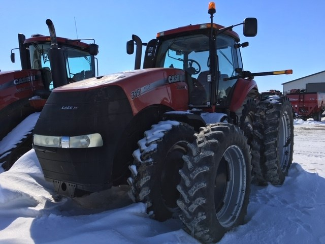 2012 Case IH 315 Tractor For Sale
