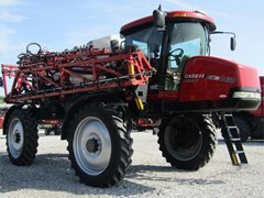 Sprayer-Self Propelled For Sale 2015 Case IH PATRIOT 4430