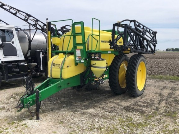 2005 Top Air TA1600 Sprayer-Pull Type For Sale