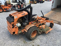 Zero Turn Mower For Sale 2011 Scag STT-61V-28CAT