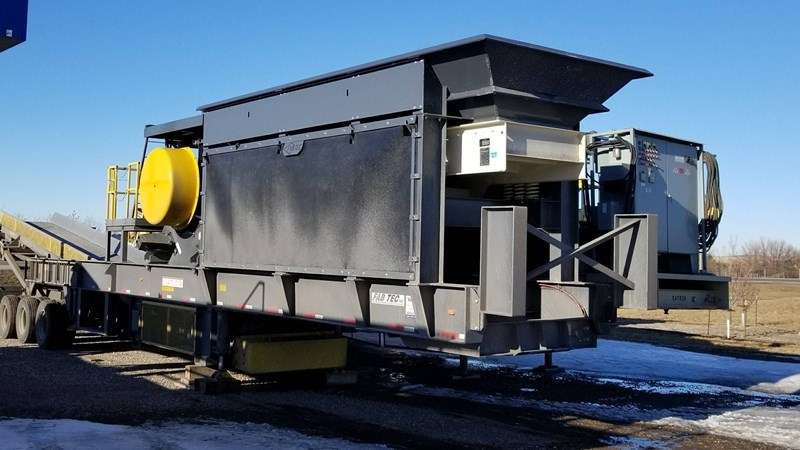 2018 Other 3055 Crusher - Jaw For Sale