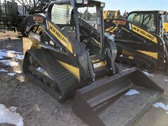 Skid Steer For Sale 2018 New Holland C232 , 68 HP