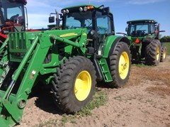 Tractor For Sale:  2011 John Deere 7130