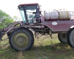 Sprayer-Self Propelled For Sale: 2005 Miller NITRO 2200T SS