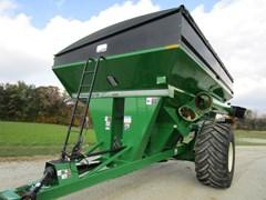 Grain Cart For Sale 2014 Unverferth 9250