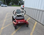 Zero Turn Mower For Sale: 2008 Exmark QST22BE482