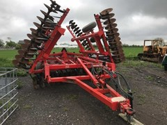 Disk Harrow For Sale 2014 Krause 8210