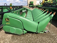 Header-Corn For Sale:  2016 John Deere 612C