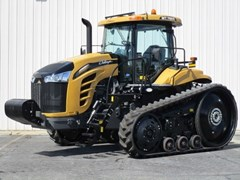Tractor For Sale 2017 Challenger MT765E