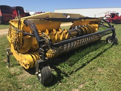 Forage Head-Windrow Pickup For Sale New Holland 366W