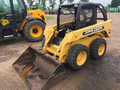 Skid Steer For Sale 2004 John Deere 240-II
