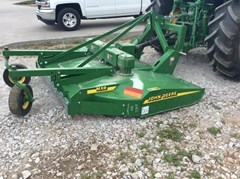 Rotary Cutter For Sale 2018 John Deere MX8