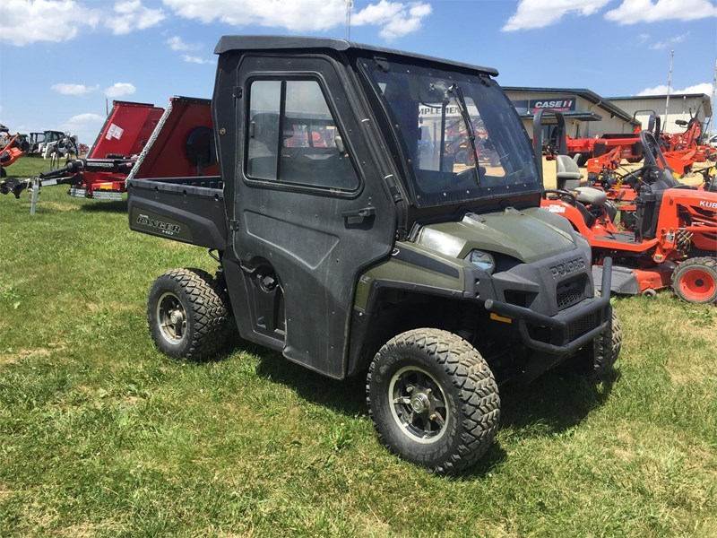 2011 Polaris RANGER 800 HD Utility Vehicle For Sale