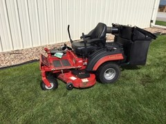 Riding Mower For Sale 2009 Land Pride Z52