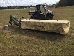Disc Mower For Sale 2007 Krone AM323S