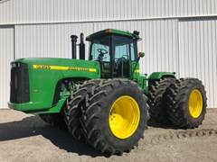 Tractor For Sale 1998 John Deere 9400 , 400 HP
