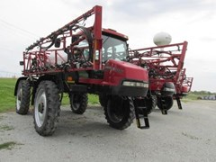 Sprayer-Self Propelled For Sale Case IH PATRIOT 3330