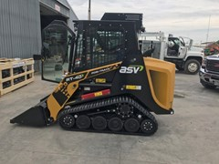 Skid Steer-Track For Sale 2018 ASV RT40 , 40 HP