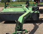 Mower Conditioner For Sale: 2008 John Deere 635