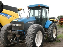 Tractor For Sale New Holland TV140