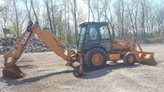 Loader Backhoe For Sale 2011 Case 580 Super N
