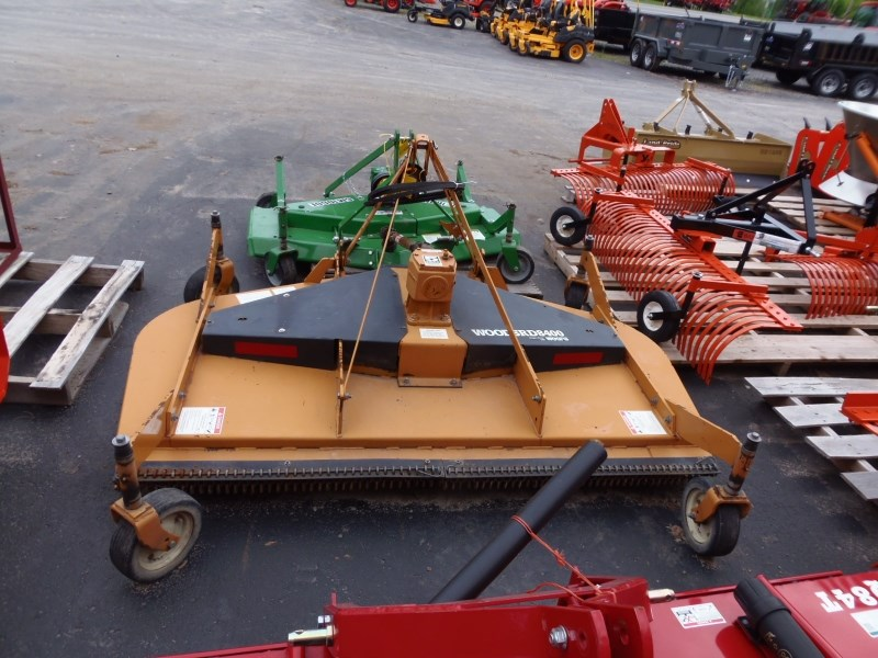 Woods rd8400 Attachment For Sale