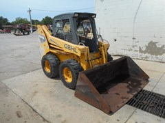 Skid Steer For Sale 2011 Gehl 4840 , 60 HP