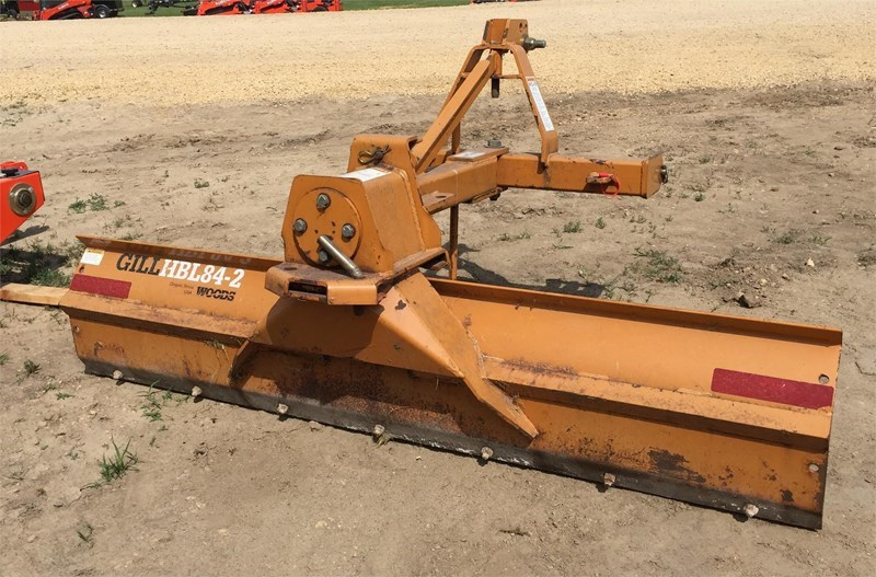 Woods HBL84-2 Attachment For Sale