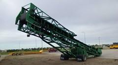 Conveyor - Stacking For Sale:  2014 McCloskey International 36X80 DKT