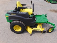 Riding Mower For Sale 2013 John Deere Z445 , 24 HP
