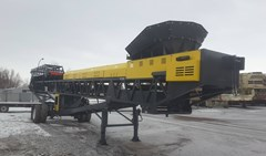 Conveyor - Stacking For Sale:  2018 Other 3680S-DH