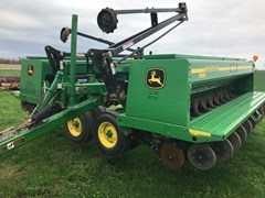 Grain Drill For Sale 2012 John Deere 455