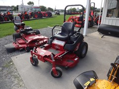 Zero Turn Mower For Sale 2017 Ferris IS600ZB , 25 HP