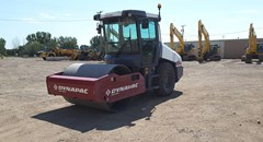 Compactor For Sale:  2018 Dynapac CA1500D