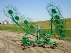 Hay Rake-Wheel For Sale 2012 Frontier WR1012