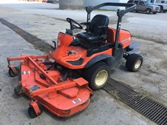 Riding Mower For Sale 2007 Kubota F3680 , 36 HP