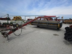 Mower Conditioner For Sale 2004 New Holland 1475
