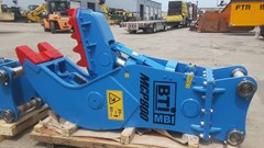 Excavator Attachment For Sale:  2018 Other MCP800